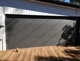 Garage Door Servicing Sunshine Coast