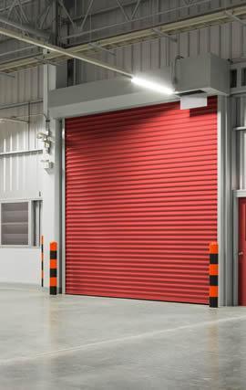 Industrial Roller Door Servicing